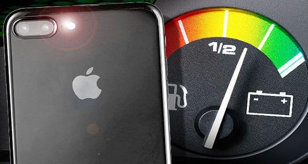 بروزرسانی سیستم عامل آی او اس ۱۱ اپل شدیدا شارژ باتری را کاهش میدهد!
