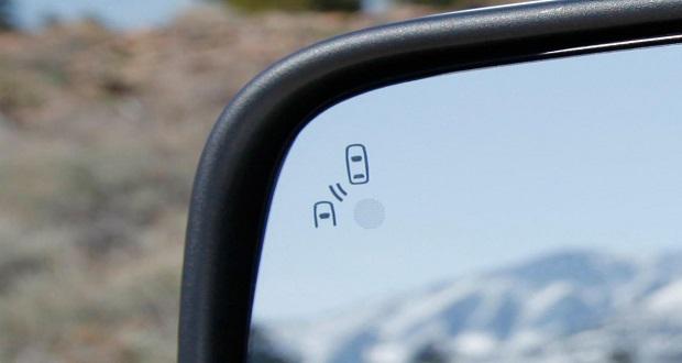 تجهیزات امنیتی خودروهای جدید سالانه از بروز 50000 تصادف جلوگیری میکنند!