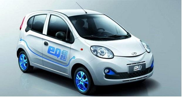 تولید خودروهای مصرف کننده سوخت فسیلی به زودی در چین متوقف میشود!