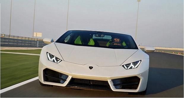 لامبورگینی ، شرکت خودروساز مشهور ایتالیایی ، خودروی خودران تولید نمیکند!
