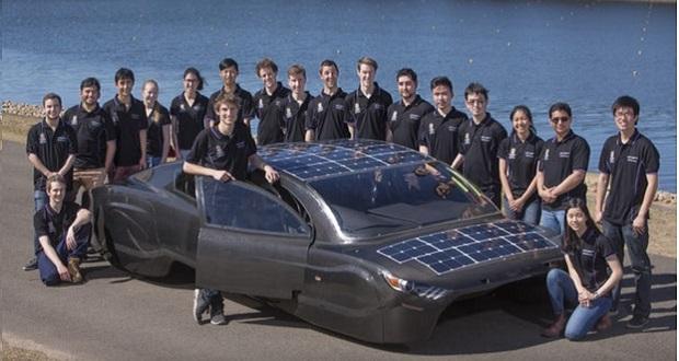 سان سوئیفت وایولت ، خودرویی الکتریکی با ظرفیت 4 سرنشین ، در راه رقابتی جدی!
