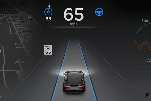 سیستم هشداردهنده انحراف از مسیر و دستیار حفظ کننده مسیر حرکت مرسدس بنز (Mercedes-Benz)