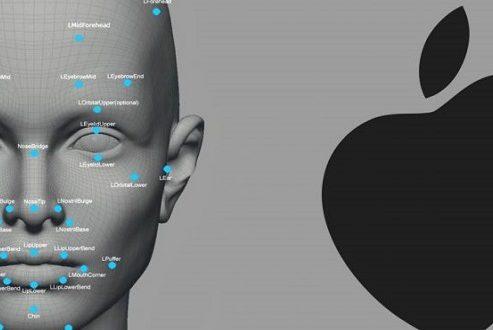 فناوری فیس آی دی گوشی هوشمند آیفون ایکس اپل چگونه کار میکند؟