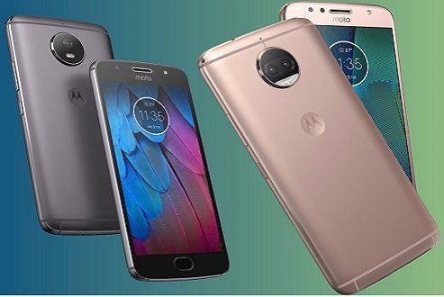 گوشیهای هوشمند لنوو موتو جی ۵ اس و موتو جی ۵ اس پلاس توسط تنا تایید شدند
