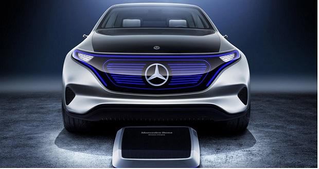 مرسدس بنز مبلغ 1 میلیارد دلار را برای ساخت خودروهای الکتریکی سرمایه گذاری میکند!
