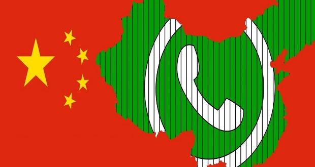 مسدودسازی واتساپ در چین؛ کاربران چینی به دنبال یک پلتفرم جدید!