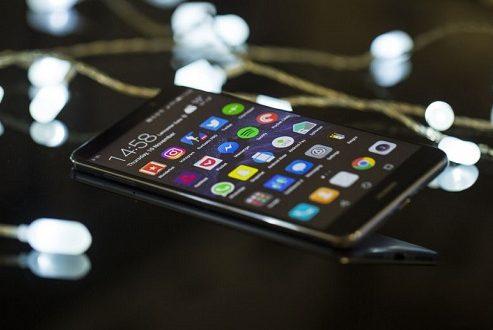 هرآنچه باید در مورد گوشی هوشمند هواوی میت ۱۰ بدانید!