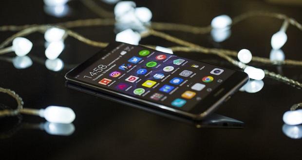 هرآنچه باید در مورد گوشی هوشمند هواوی میت 10 بدانید!