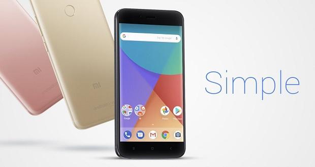 گوشی هوشمند شیائومی می ای 1 با سیستم عامل اندروید وان در هند رونمایی شد