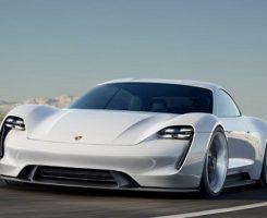 خودروی الکتریکی پورشه میشن ای با قیمتی در حدود ۹۰ هزار دلار وارد بازار میشود!