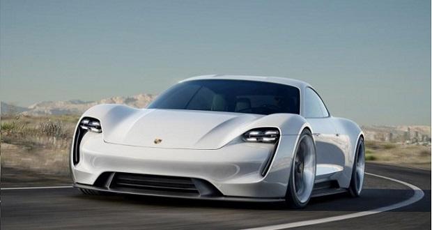 قیمت و مشخصات فنی خودروی الکتریکی اسپورت میشن ای پورشه اعلام شد!