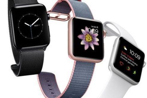 آیا اپل بهترین تولید کننده ساعت در جهان است؟