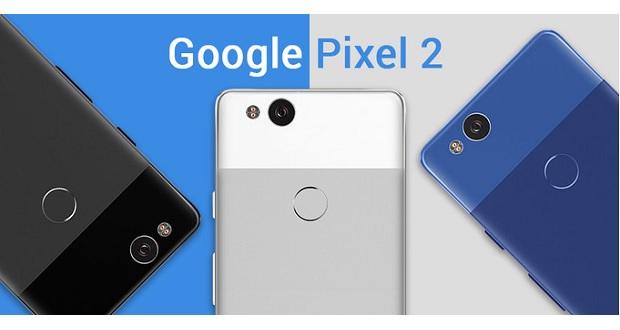 جزییات جدیدی از گوشی هوشمند پیکسل 2 با سیستم عامل جدید گوگل