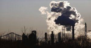 امیدواری دانشمندان به تحقق برآوردهای توافقنامه آب و هوایی پاریس