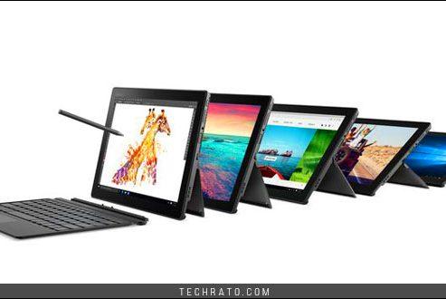 لپ تاپ لنوو میکس ۵۲۰ یک جایگزین دو در یک مناسب برای مایکروسافت سرفیس