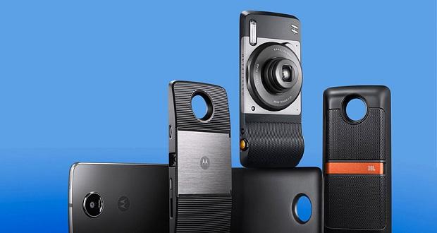 10 مورد از بهترین فناوری های به کار رفته در گوشیهای پیشرفته امروزی