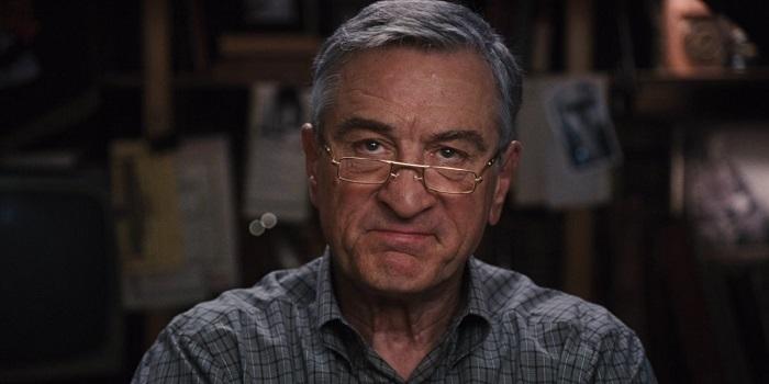 16. رابرت دنیرو – 3.233 میلیارد دلار