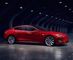 کمپانی تسلا تولید خودروی مقرون به صرفه تسلا مدل اس را متوقف می کند!
