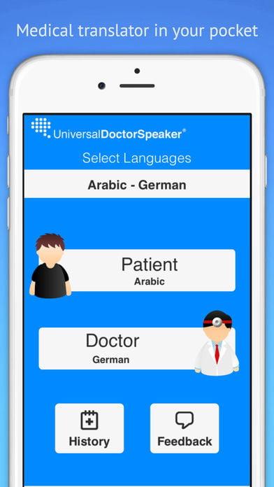 4. Universal Doctor Speaker
