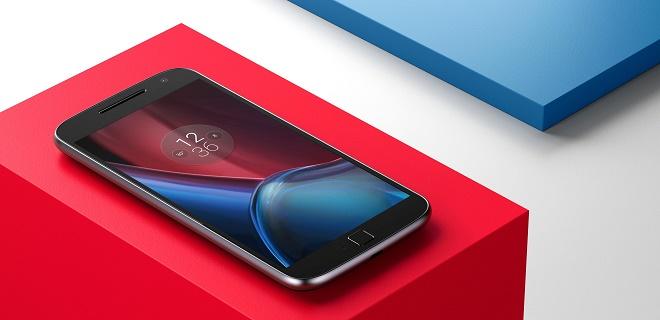 گوشی موتو G4 پلاس به اندروید 8.0 بهروزرسانی خواهد شد