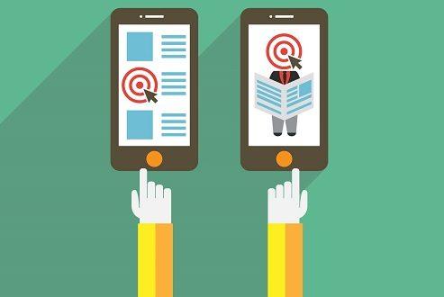 تفاوت تبلیغات همگن و بازاریابی محتوایی در چیست؟
