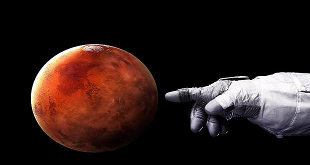 سفر مرگبار در انتظار فضانوردان مریخ