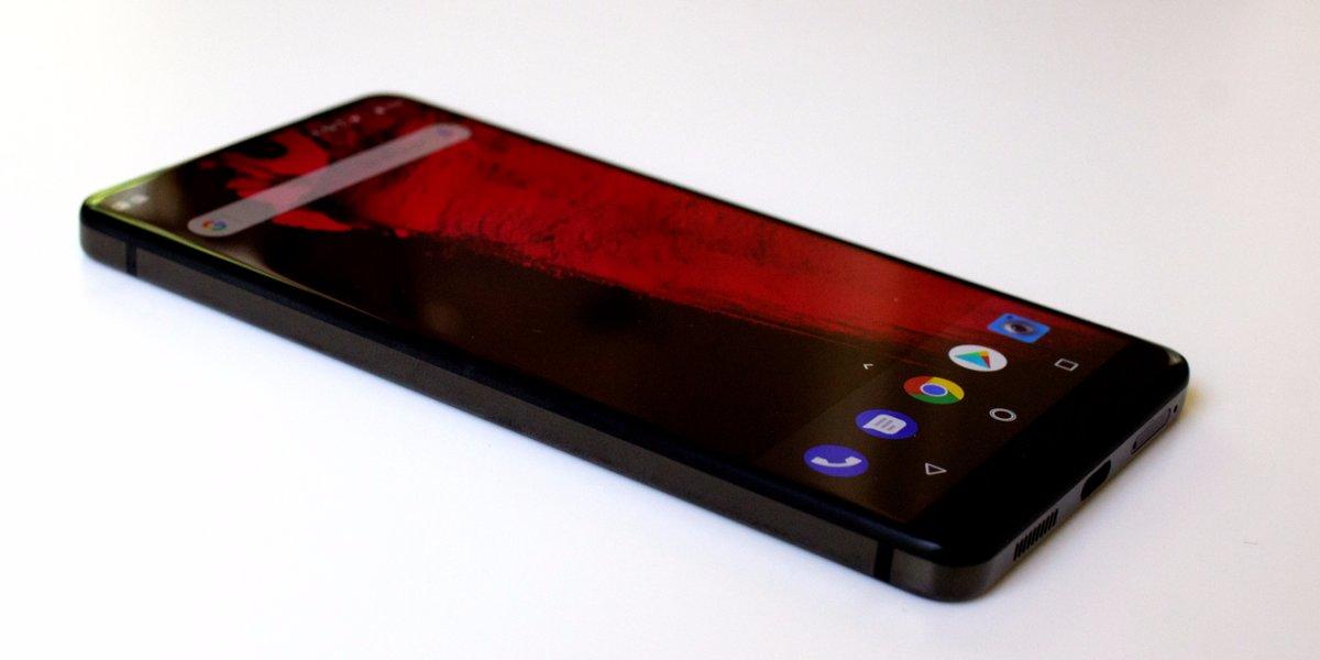 اسنشیال فون زیباترین محصول بازار