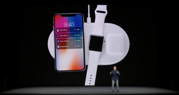 شارژر بی سیم ایر پاور اپل