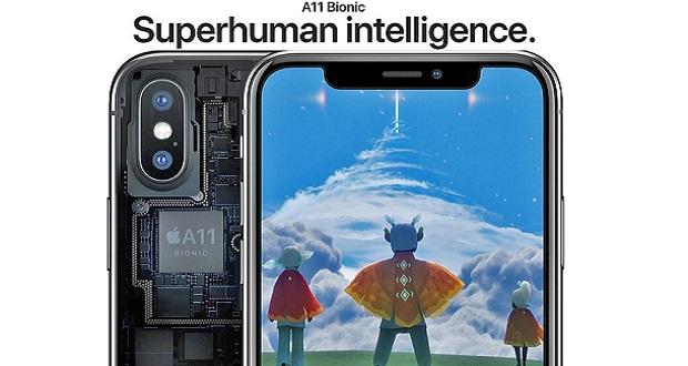 با رونمایی از گوشیهای آیفون جدید اپل، آیفون 8، آیفون 8 پلاس و آیفون ایکس این کمپانی چیپست جدیدی را به بازار گوشیهای هوشمند جهان معرفی کرد. اپل ای 11 بایونیک (Apple A11 Bionic).