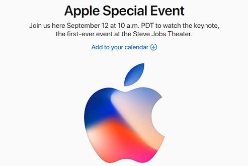 اپل در رویداد ۲۱ شهریور ۵ محصول جدید خود را معرفی میکند