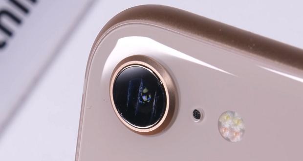 تست آیفون 8 نشان می دهد که این گوشی به راحتی خم نمی شود