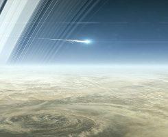 روزی که زمین گریست: پایانی پرماجرا و عاشقانه برای اکتشافات هیجانانگیز فضاپیمای کاسینی [تماشا کنید]