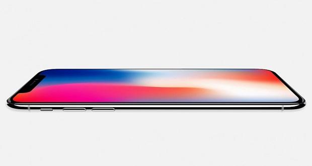 اپل سفارش قطعات آیفون ایکس را کاهش داد