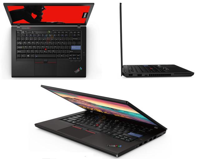 لپ تاپ رترو تینک پد از صفحه نمایش لمسی 14 اینچی با رزولوشن 1080 پیکسل برخوردار می شود
