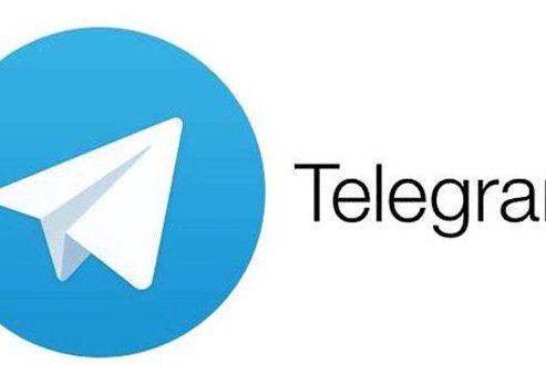 انتشار آمار فعالیت روزانه کاربران تلگرام