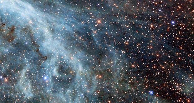 سرمنشا نیمی از اتم های بدن ما جایی خارج از کهکشان راه شیری است!