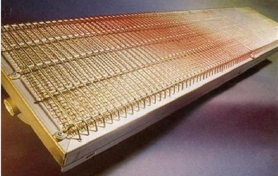 تولید یک سیستم گرمایشی بدون شعله