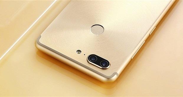 چهار دوربین در گوشی جیونی ام 7 خودنمایی میکند؛ دوربین دوگانه در هر دو طرف!