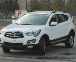 معرفی خودروی جدید هایما اس ۵ توربوشارژ ؛ آغاز فروش از ۲ مهرماه