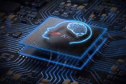 هواوی میت ۱۰ با پردازنده کرین ۹۷۰ گوشی آیفون ۸ را به چالش میکشد!