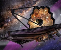 تلسکوپ فضایی جیمز وب در جستجوی حیات در اقیانوسهای منظومه شمسی