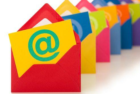 ارائه سرویس ایمیل بومی ؛ سرویسی سریع، رایگان و امن