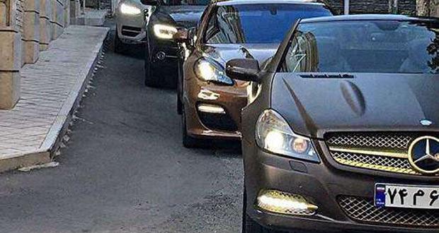 پیشنویس دستورالعمل جدید واردات خودرو ؛ افزایش تعرفه واردات خودرو از 30 تا 100 درصد