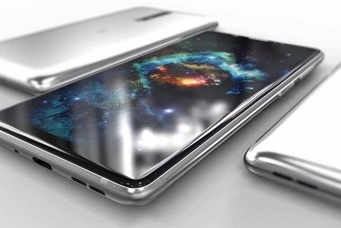 کانسپت گوشی نوکیا ۹ با حاشیههایی باریک و دوربین دوگانه خودی نشان داد [تماشا کنید]