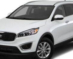 افزایش شدید قیمت کیا سورنتو ۲۰۱۷ بعد از بسته شدن سایت ثبت سفارش واردات خودرو
