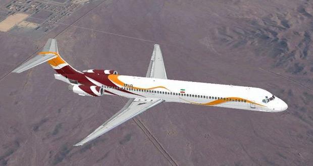 پایگاه بین المللی تعمیر هواپیما در کیش راه اندازی شد؛ کیش هاب ترانزیت هوایی منطقه