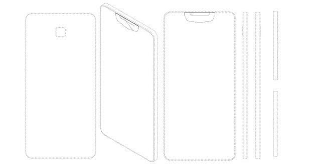 آیا طراحی گلکسی اس 9 سامسونگ از آیفون ایکس اپل کپی شده است؟