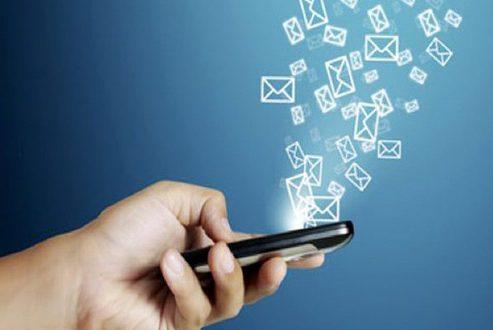 ارسال پیامک های تبلیغاتی با شماره های شخصی ساماندهی می شوند!