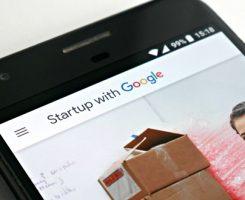 راه اندازی سایت استارتاپ گوگل برای دسترسی آسان کارآفرین ها به اطلاعات