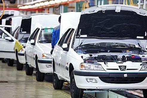 توقف تولید ۲۰ مدل خودرو در سال آینده